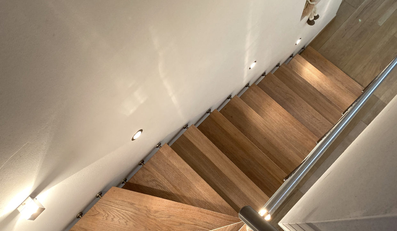 Rocchi Immobiliare - Appartamento Solvay luminoso ed elegante